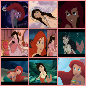 Who's The Most Beautiful Animated Female