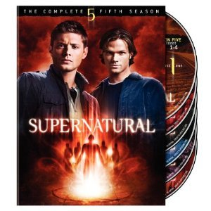 Supernatural Marathon !!!!!!!!!! - on TNT