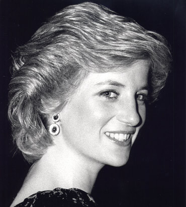 did william and harry forget diana?(fans never will forget diana!)