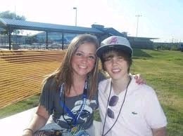 Who wants to meet JB for free? this is me and him!!!