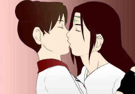 Who here likes sasunaru, nejiten, অথবা naruhina?
