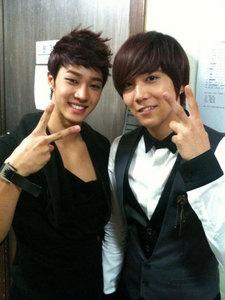 Which one most handsome??Lee Gi Kwang o Lee Hong Ki??