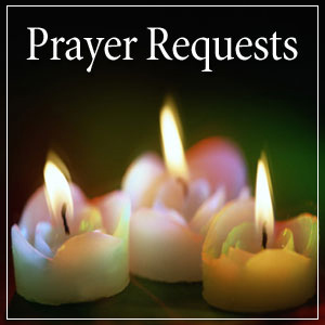Please add a prayer request for the people of Japan.