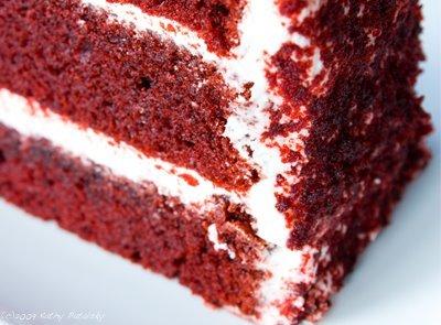 Is Red Velvet Cake good ?