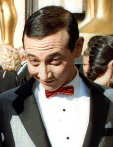 Can anyone here do the Pee Wee Hermon dance?