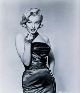 What is your most favoriete picture of Marilyn?