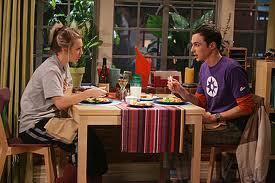 Does Sheldon have もっと見る chance to have relationship with Penny than Raj and Howard ?