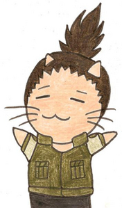 Post a pic of one of your favorito! characters wearing cat ears.