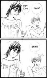 So, anybody here hates Light Yagami?