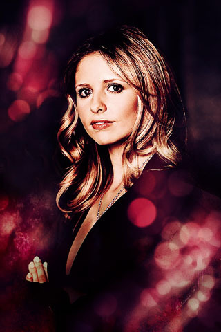 "I read somewhere that Buffy's real name was, Elizabeth ""Buffy"" Anne Summers. Is this true?"