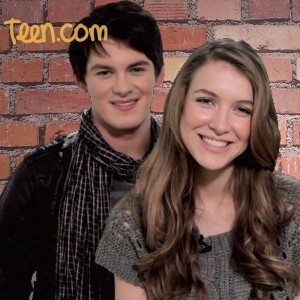 Which couple do আপনি like best in the House of Anubis?