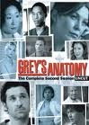 What is your favorit moment in season 2 of Grey's Anatomy?