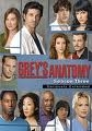 What is your favorit moment in season 3 of Grey's Anatomy?