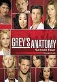 What is your favorit moment in season 4 of Grey's Anatomy?