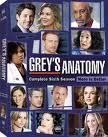 What is your favorit moment in season 6 of Grey's Anatomy?