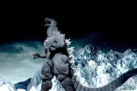 Where can i watch Godzilla:Final Wars on line for free in English?