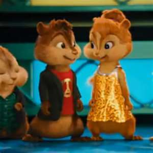 Do Alvin And Brittany Belong Together? - Alvin and the ...