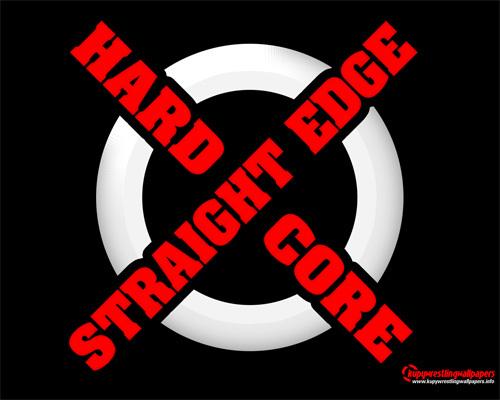 Are Du Straightedge?