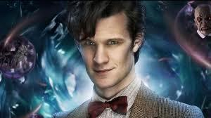 What do te think The Doctor's real name is?.