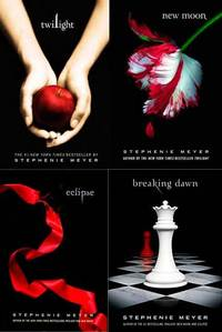 Twilight,New Moon,Eclipse,Breaking dawn which one did آپ like the best and why?