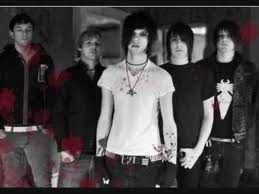 Are wewe going to see BLACK VEIL BRIDES at bamboozle?