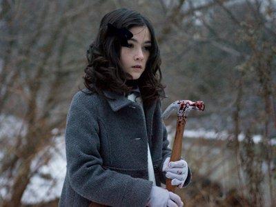 who's your kegemaran female killer?