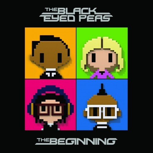 What's you favourite song lyrics of Black Eyed Peas?