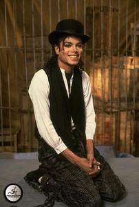 I've read the cutest story ever about michael.do u have any of know any cute stories about him?