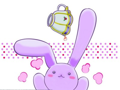URGENT: I'm cosplaying Mistukuni Haninozuka (Honey) from Ouran High School Host Club at the end of the ماہ and I still haven't managed to get an Usa-chan/Bunbun (his bunny rabbit) The problem is, I can't find any... Any help?