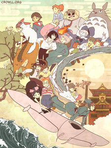 Hayao Miyazaki is working on a sequel to PORCO ROSSO, What do you think of that??? Or did you adout this????