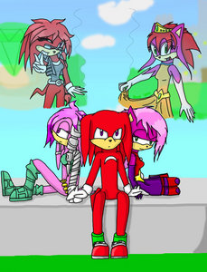 out of knuxsu and knuxonia which do you support?