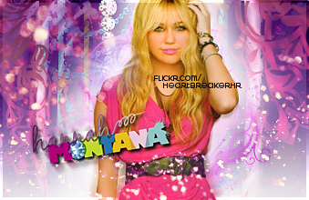Post a photoshoot pic of Hannah Montana Forever!!