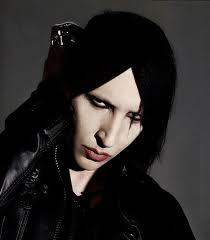 Is it bad to be obsessed with Marilyn Manson?