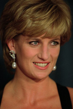 Do Du think Princes William and Harry will be outraged over the film about their mother Diana's death?