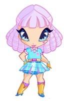 Do u know my favourite pixie?