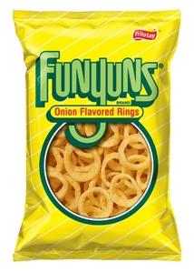 What's toi favori snack?