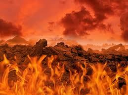 if u could drag someone to hell,to burn there for eternity,who would it b???