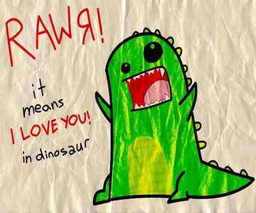 what do te guys think of.............DINOSAURS!!!!