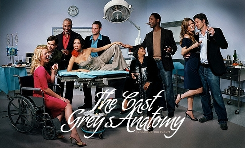 What relationship on Grey's Anatomy is your favorite?