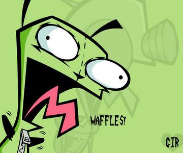 Who likes waffles?