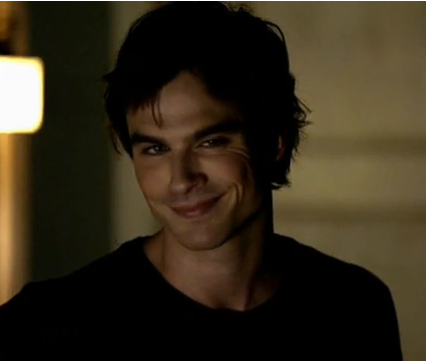 Have your récent dreams included Damon Salvatore?