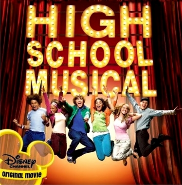favourite song of high school musical 1