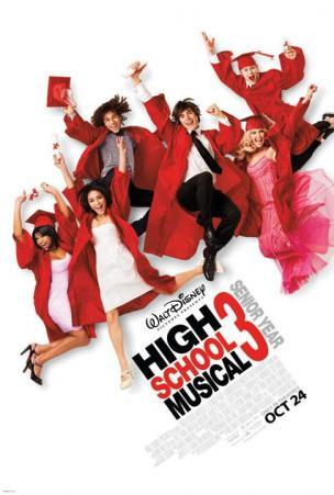 favourite song of high school musical 3