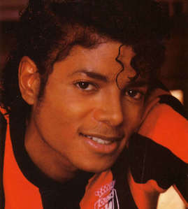 MJ's sexiest era? thriller? Bad? Dangerous? Off the wall?...etc,etc
