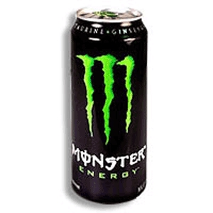 Did te know there's a monster under your bed?