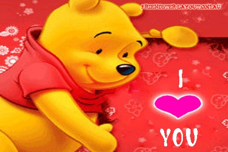 whos excited 4 pooh برداشت, ریچھ on july 15th?