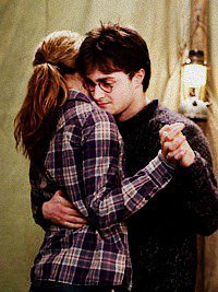Favourite Harry/Hermione fanfiction?