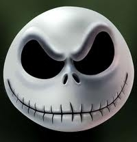 is it weird to amor a cartoon skeleton?
