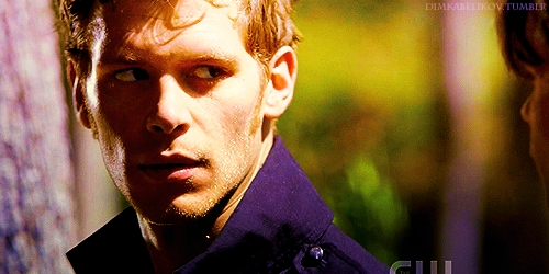 your fav. Klaus pic??? 
