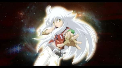 put a picture on and a sentance about tsubasa from Beyblade – Con quay truyền thuyết